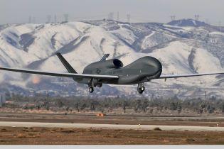 С начала российской агрессии Украина получает разведданные с дронов США над Крымом и Донбассом - эксперт