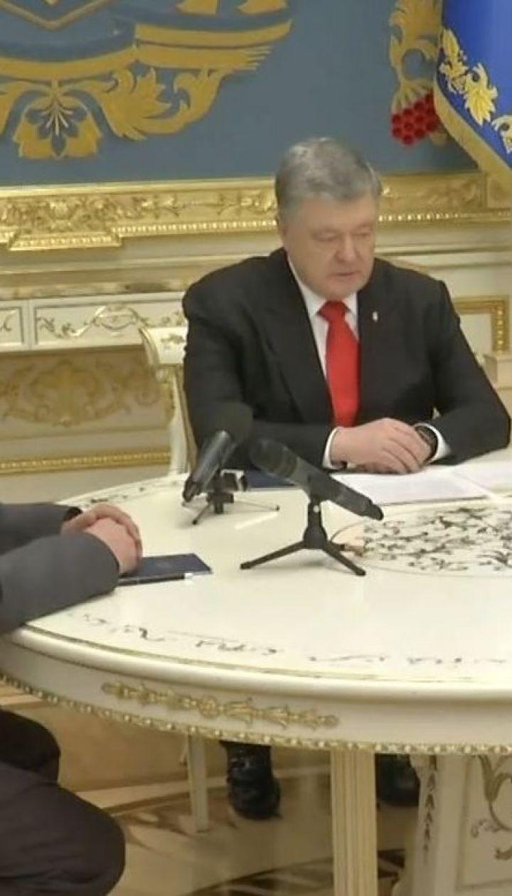 Кривонос став новим заступником секретаря РНБО після скандалу з Гладковським
