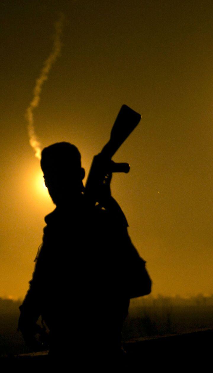 Бойові дій у Сирії