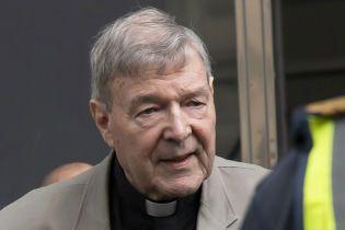 Колишнього радника Папи Римського засудили до 6 років ув'язнення за сексуальне насильство над дітьми