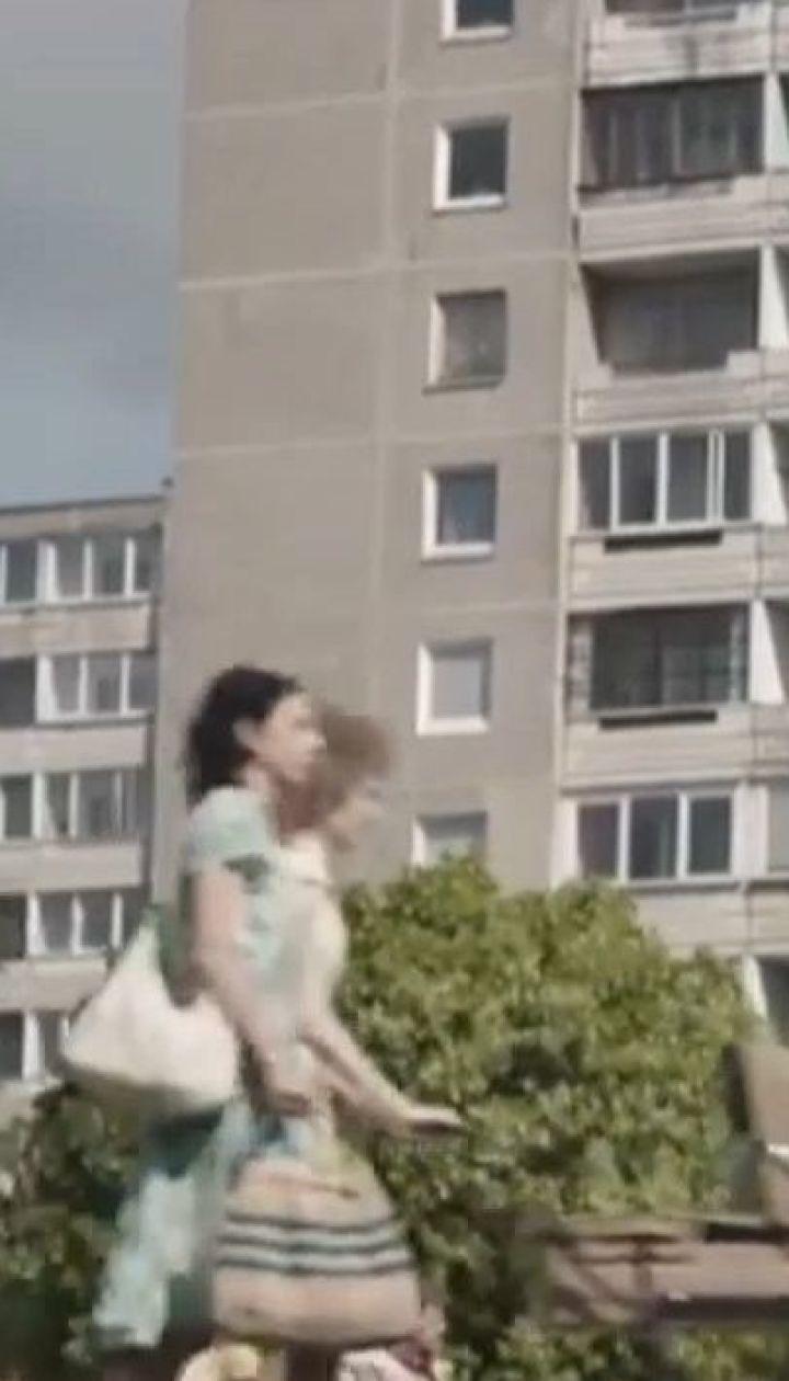 Американці знімають міні-серіал про Чорнобиль