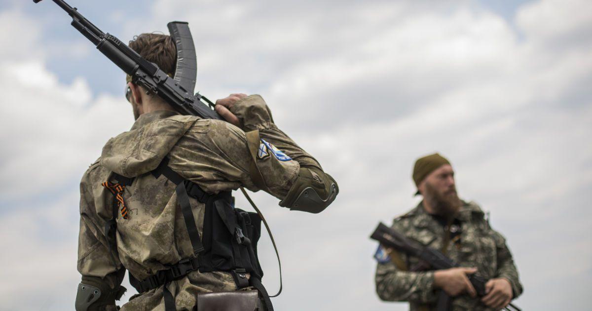 У Порошенко подтвердили информацию о мощном артобстрел под Троицким