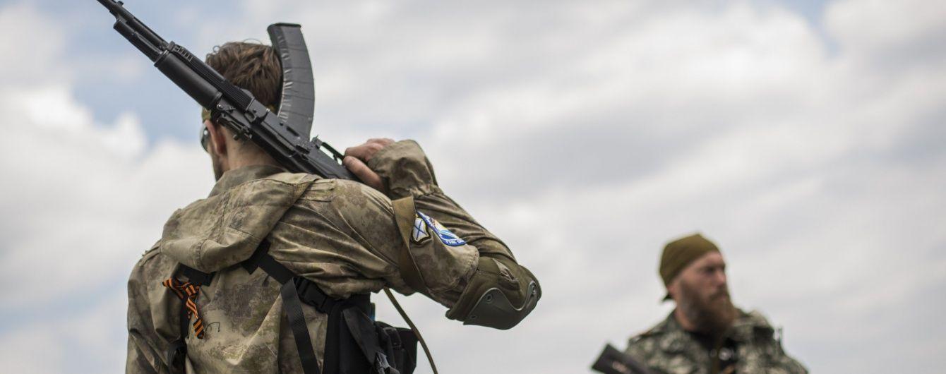 Бойовики на Донбасі б'ють по всій лінії розмежування. Найбільше обстрілів на Донеччині