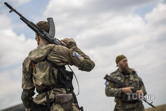 """Бойовики """"ЛНР"""" запровадили для жителів окупованого Донбасу трудову повинність"""