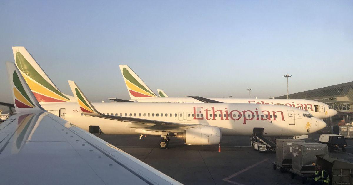 Які країни відмовилися від використання Boeing 737 Max після авіакатастрофи у Ефіопії. Інфографіка