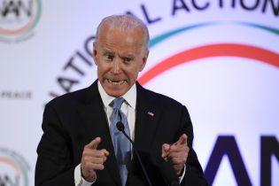 Джо Байден таки решил баллотироваться в президенты США – СМИ