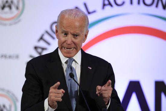 Байден наступного тижня оголосить про балотування у президенти США – ЗМІ