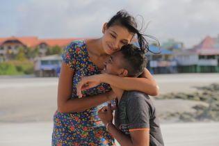 Комаров покаже найвищу дівчину Бразилії і розповість її історію кохання