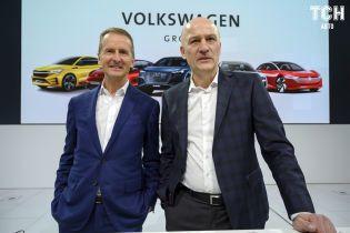 Volkswagen планує скоротити близько семи тисяч робітників