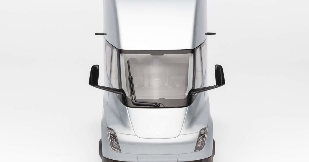 @ Tesla Motors