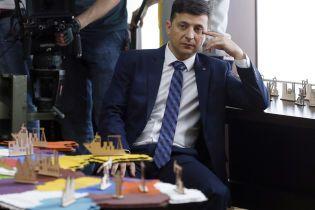 У Зеленского ответили на пять вопросов главы Меджлиса про оккупированный Крым и Донбасс