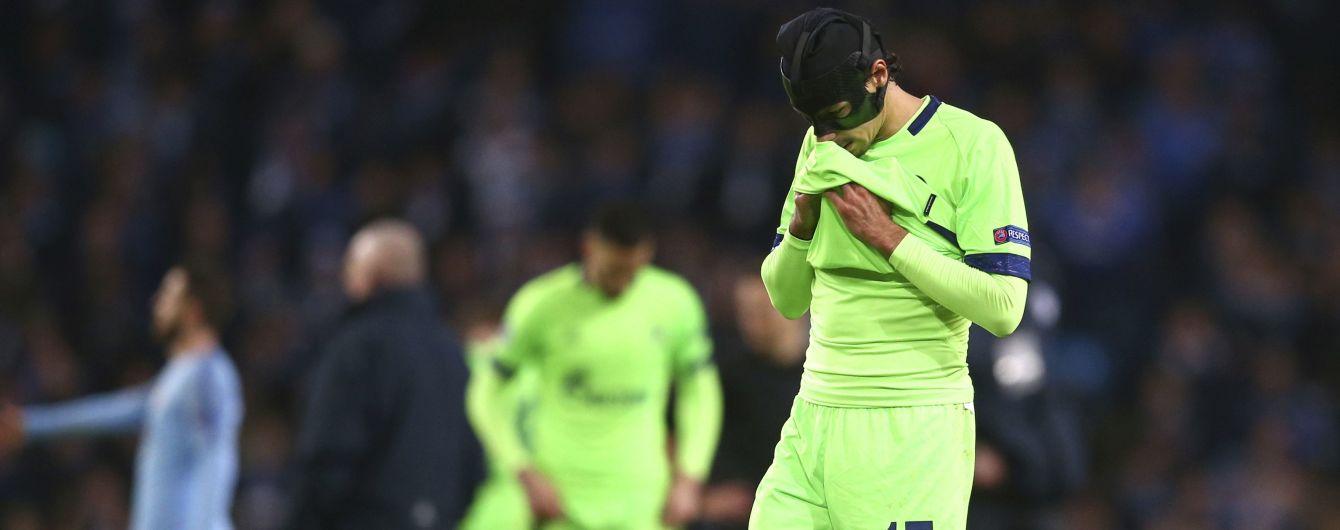"""""""Шальке"""" в четыре раза снизил цену на футболки после позора в Манчестере"""