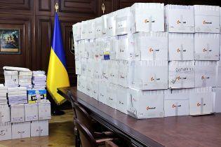 Справу на 1209 томів про масштабні розкрадання екс-податківців часів Януковича передали до суду