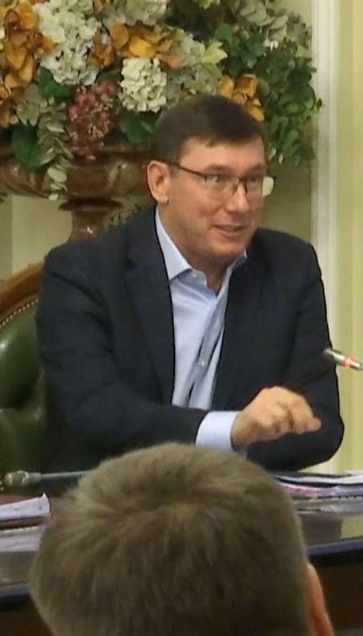 ФСБ перекрило всі канали для контрабанди своєї оборонної продукції в Україну - генпрокурор
