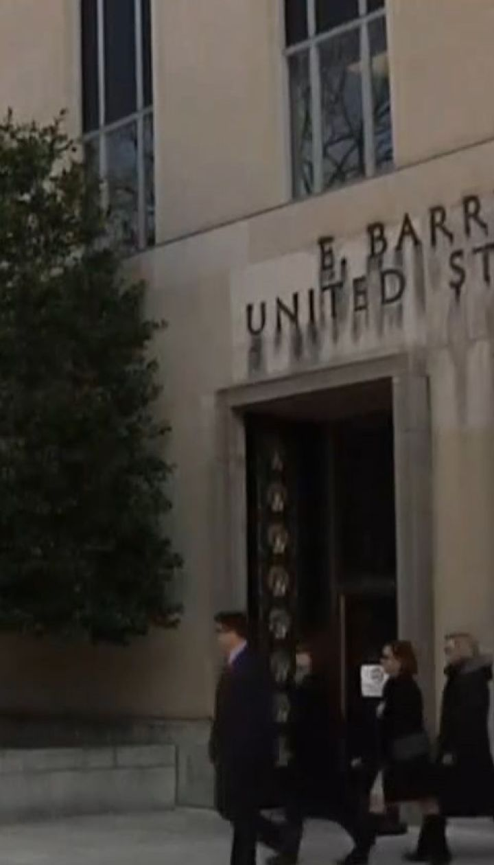 В Вашингтоне суд вынес приговор Полу Манафорту