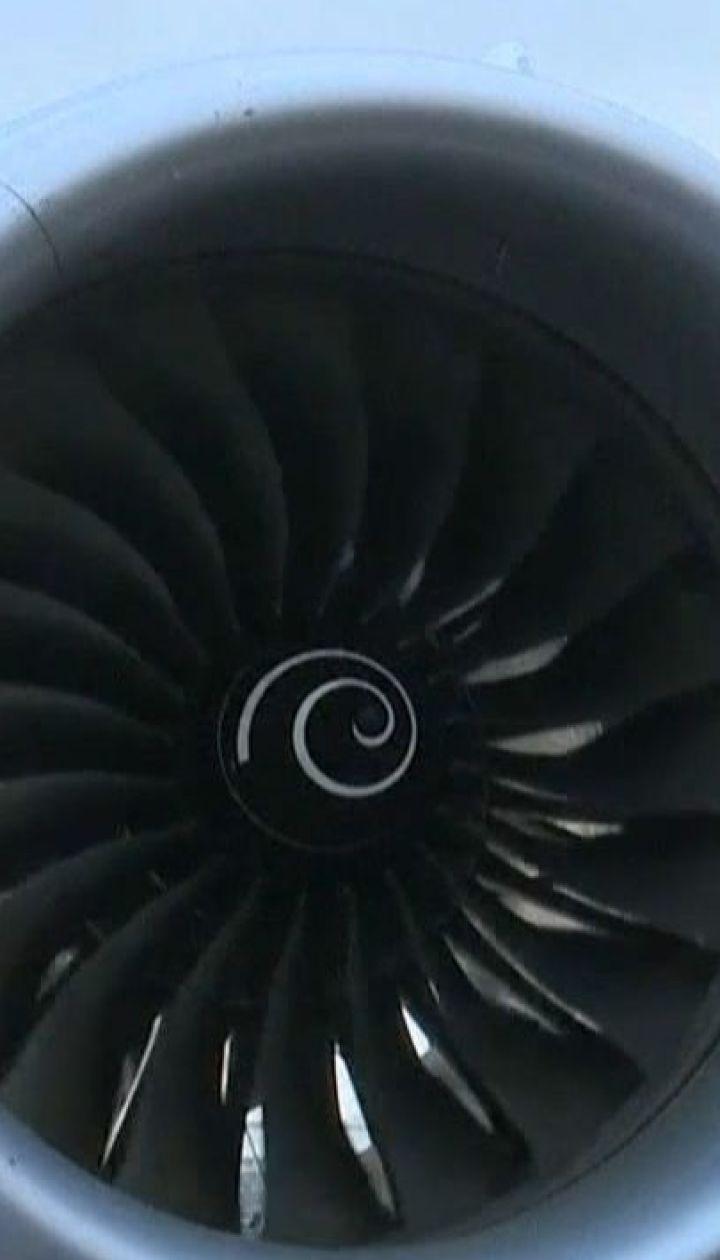 Україна тимчасово закрила свій повітряний простір для літаків Boeing 737 MAX