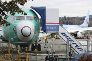 """""""Безопасность в приоритете"""". Boeing рекомендует приостановить полеты всего авиапарка самолетов модели 737 Max"""