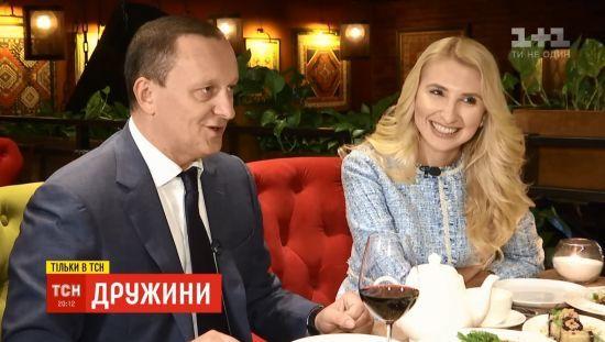 """""""Золота пара"""": секретарка ЦВК і юрист-мільйонер розкрили секрет подружнього щастя"""