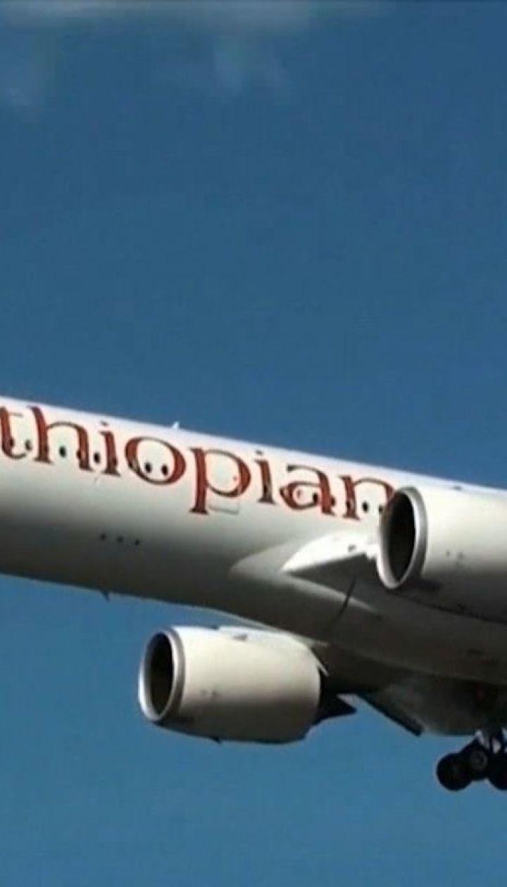 Літаки Boeing 737 MAX не використовуватиме жодна країна світу