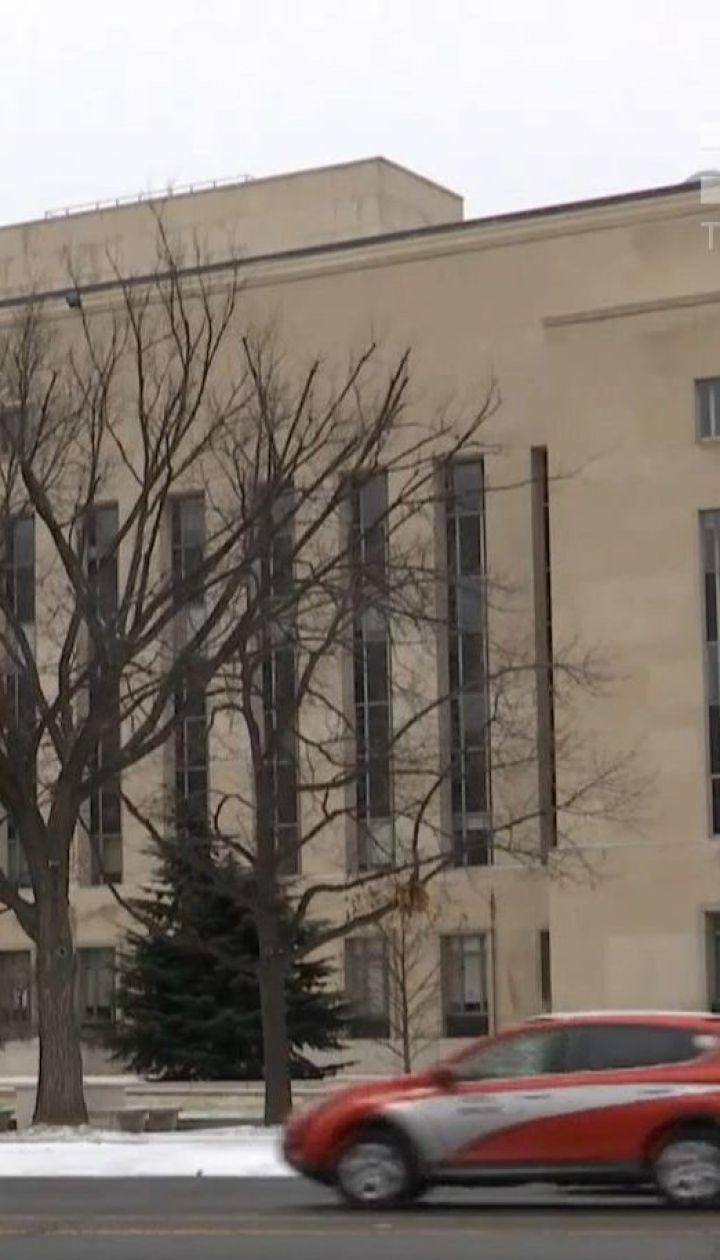 7,5 лет за решеткой проведет бывший политтехнолог Януковича Пол Манафорт