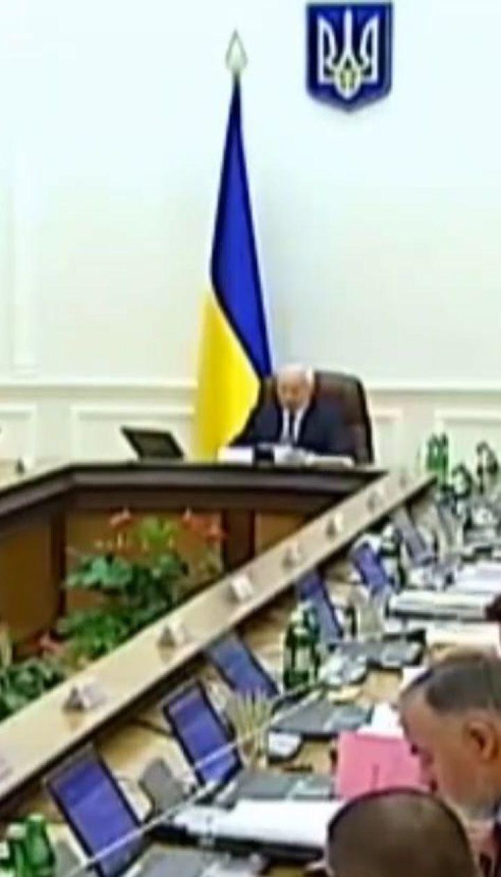 Прокуроры и полиция завершили расследование дела налоговиков при Януковиче