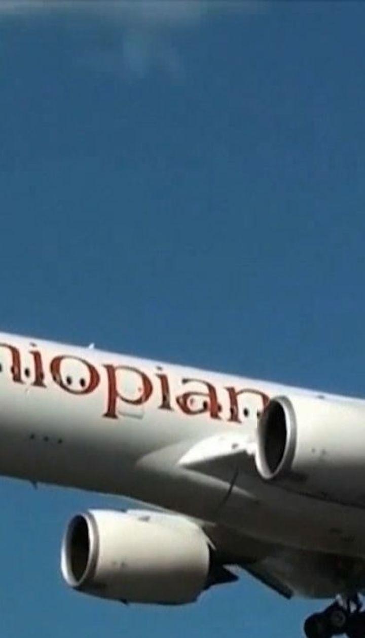 Самолеты Boeing 737 MAX не будет использовать ни одна страна мира
