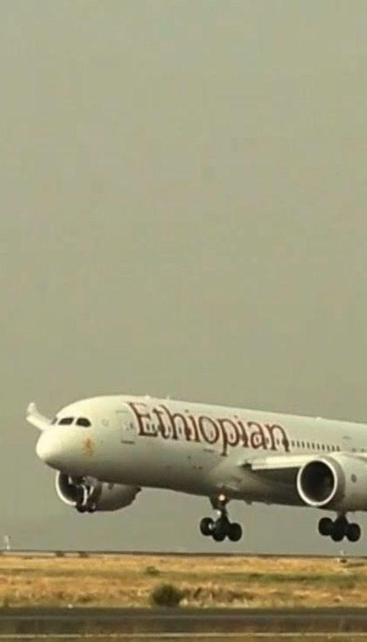 В Україні тимчасово заборонили експлуатацію Boeing 737 MAX