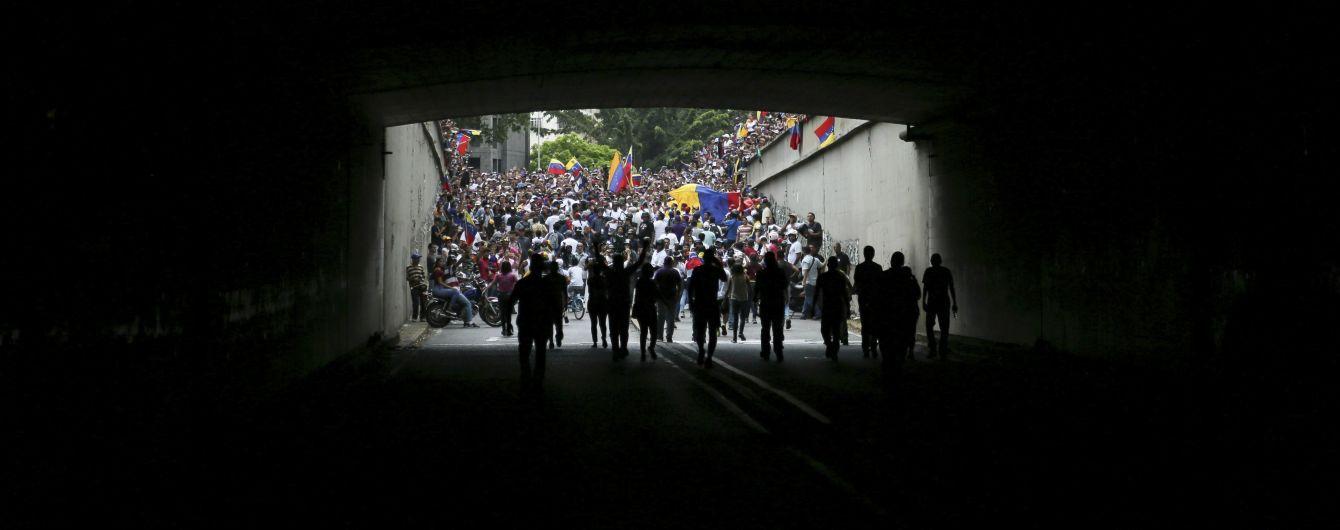 Конец блекаута: в Венесуэле заявили о восстановлении электроснабжения