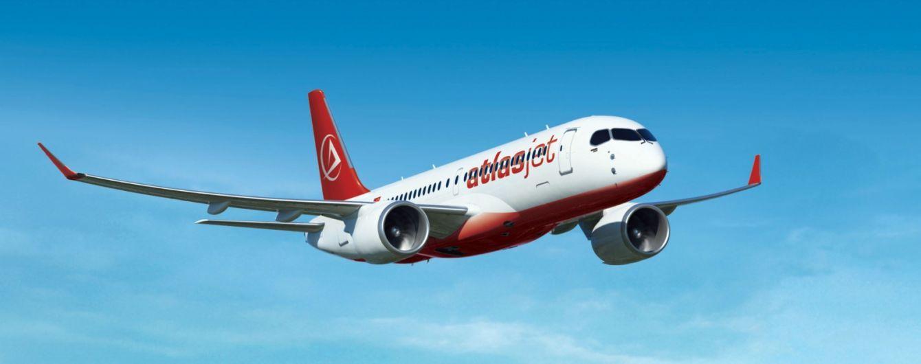 Мінінфраструктури склало рейтинг пунктуальності українських авіакомпаній