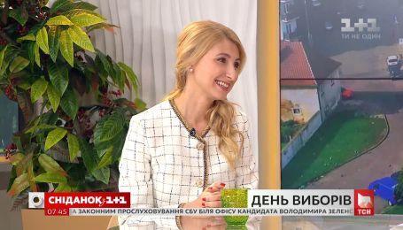 Секретар ЦВК Наталія Бернацька розповіла про залаштунки виборів в Україні