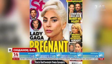 Леди Гага оригинально поделилась с фанатами новостью о своем шестом альбоме