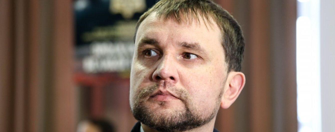 В России завели уголовное дело против Вятровича