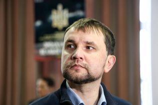 У Росії завели кримінальну справу проти В'ятровича