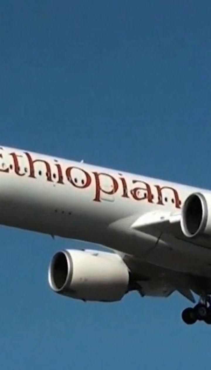 Boeing 737 MAX заборонили в Україні після катастрофи в Ефіопії