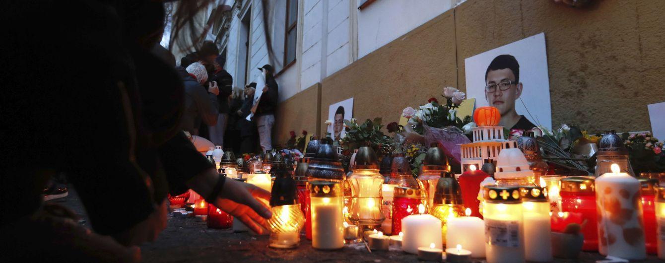 В Словакии олигарху предъявили обвинение в заказе резонансного убийства журналиста