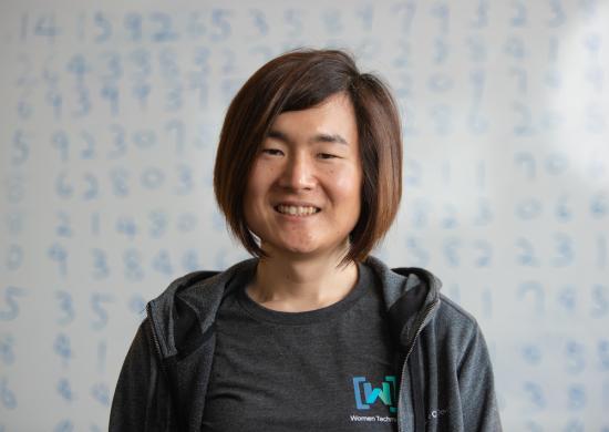 31 трильйон цифр. Японка встановила новий рекорд із розрахунку числа Пі