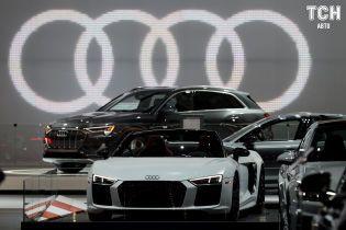 Audi глобально оновить модельний ряд за 2019 рік