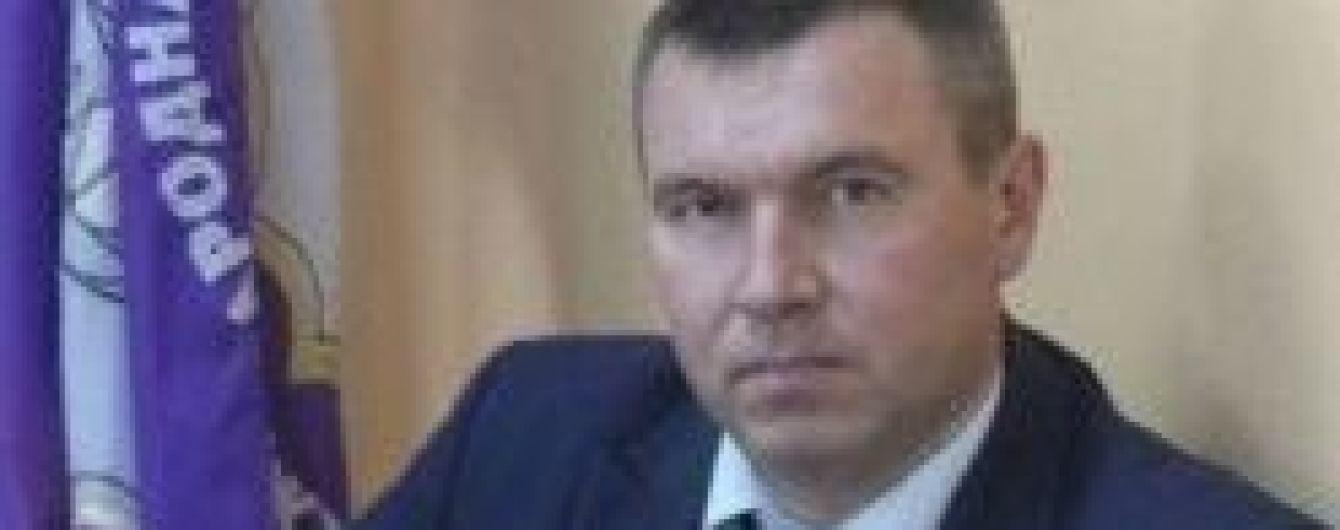 Правоохранители установили предварительную причину смерти сотрудника АП Бухтатого, начато производство