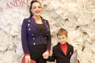Спустя неделю после родов: Наталья Холоденко продемонстрировала постройневшую фигуру