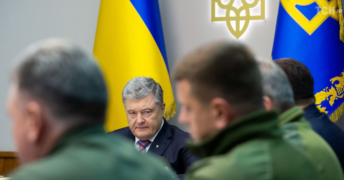 """""""Это всеукраинское дело"""": Порошенко предостерег от реванша пророссийских сил на выборах"""