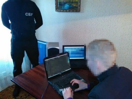 На Чернігівщині викрили хакерів, які готували кібератаки на системи держустанов перед виборами