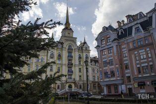 Нічні заморозки та денне тепло. Якою буде погода в Україні 21 березня