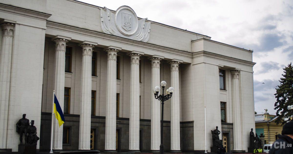 НАПК собрало доказательства незаконных действий в собственных интересах двух депутатов