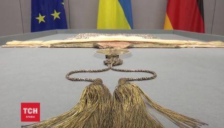 Из Германии возвращают грамоту, украденную из Софии Киевской во времена оккупации