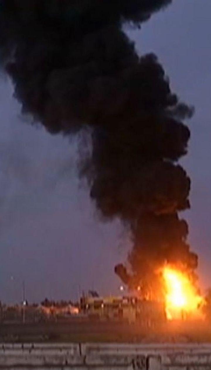 Через чотири роки після пожежі на нафтобазі під Васильковом потерпілі не отримали компенсації
