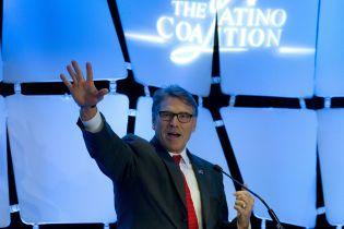 """Министр энергетики США объяснил, почему Вашингтон выступает против """"Северного потока-2"""""""