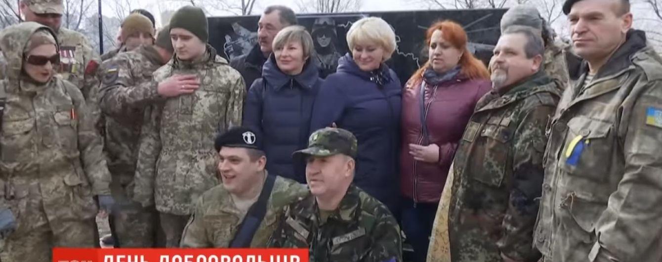 Первые добровольцы войны на Донбассе рассказали, что побудило их пойти на фронт в 2014-м
