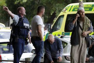 Расстрел в мечетях: Новая Зеландия запретила манифест террориста