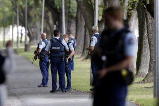 Нова Зеландія заборонила усі види зброї, які використовувалися під час нападу на мечеті у Крайстчерчі