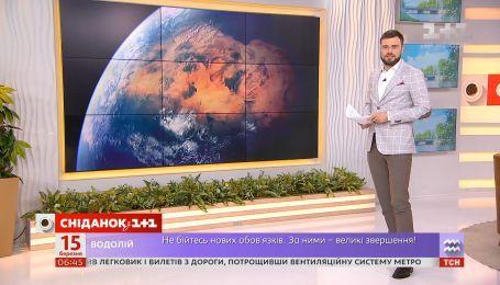 Єгор Гордєєв про сучасні проблеми екології та юних активістів-екологів